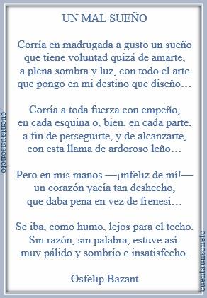 Sonetos de amor en imagen y audio, sonetos de Osfelip y cuentaunsoneto para el Día del Amor y la Amistad, poemas de amor inéditos y clásicos.