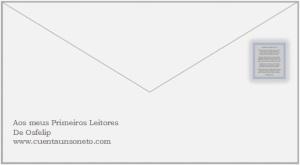 Os sonetos clássicos. Cartas sobre os sonetos de Osfelip Bazant. Sonetos outra vez!