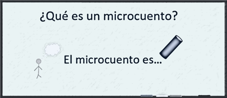 Microrrelatos. Definición del minicuento. Cuentos cortos. cuentaunsoneto.